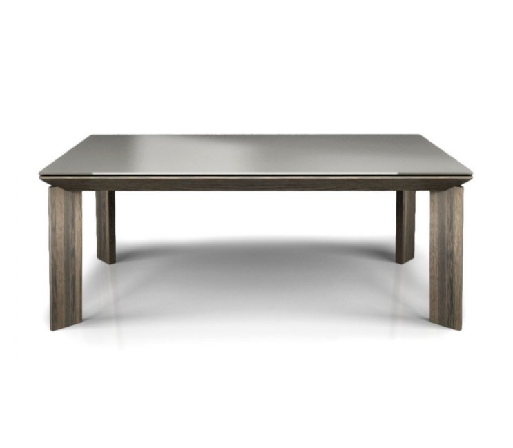 Huppe Illusion Dining Table Free White Glove Delivery