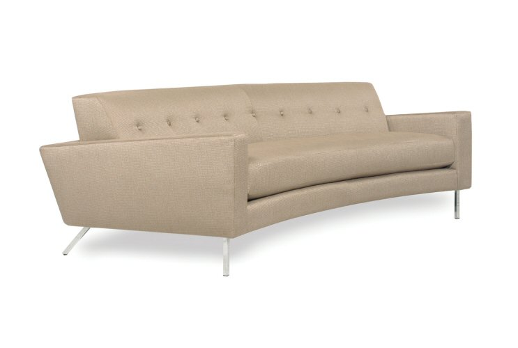 Lazar Flamingo Sofa Free White Glove Delivery Upgrade