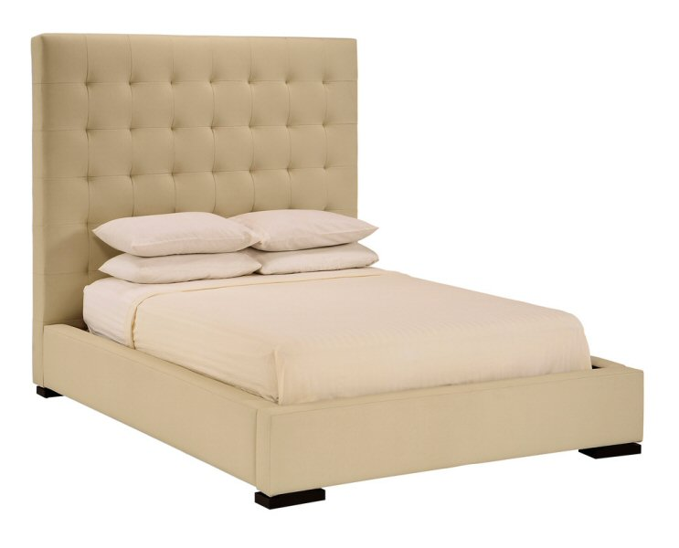 Lazar Ladera Bed Free White Glove Delivery Upgrade