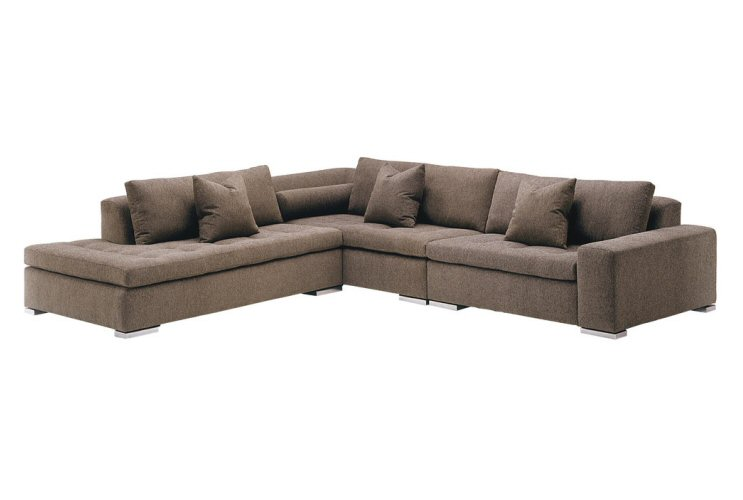Image Of Valentino Sectional