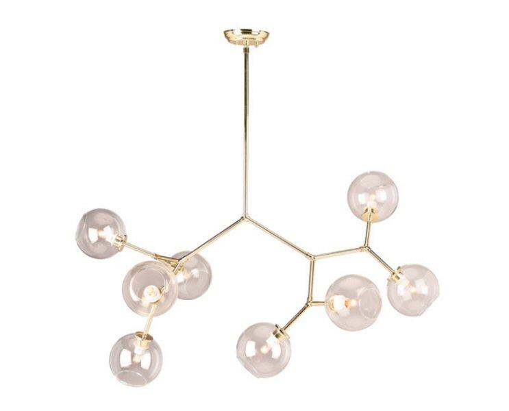 Nuevo Living Atom 8 Pendant Lamp Free Shipping