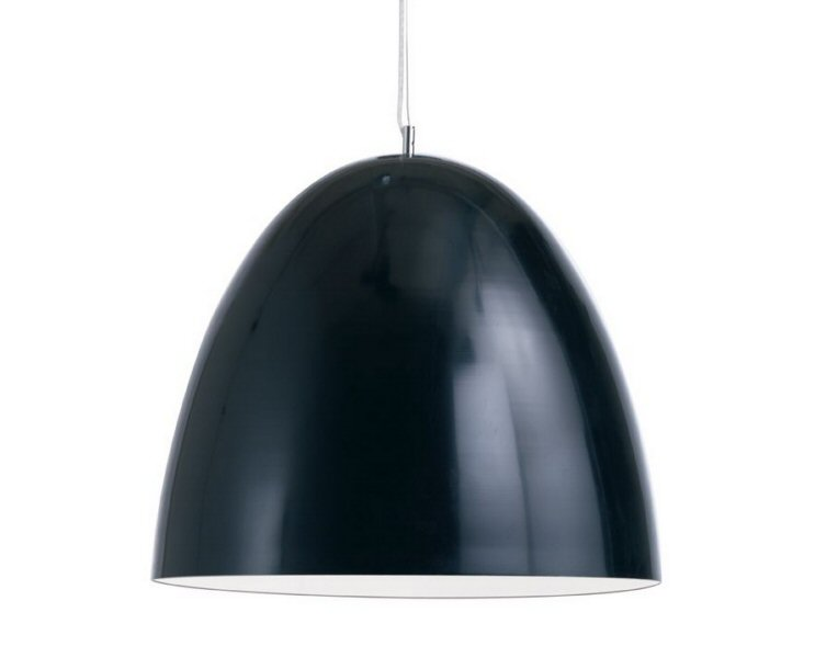 Large dome pendant lamp nuevo living free shipping dome pendant previous next aloadofball Gallery