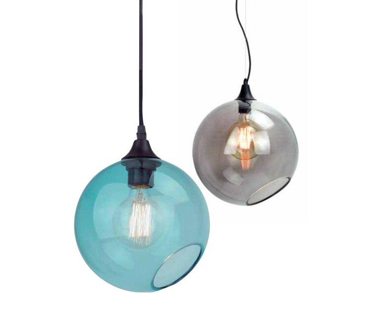 Nuevo Living Sphere Pendant Light