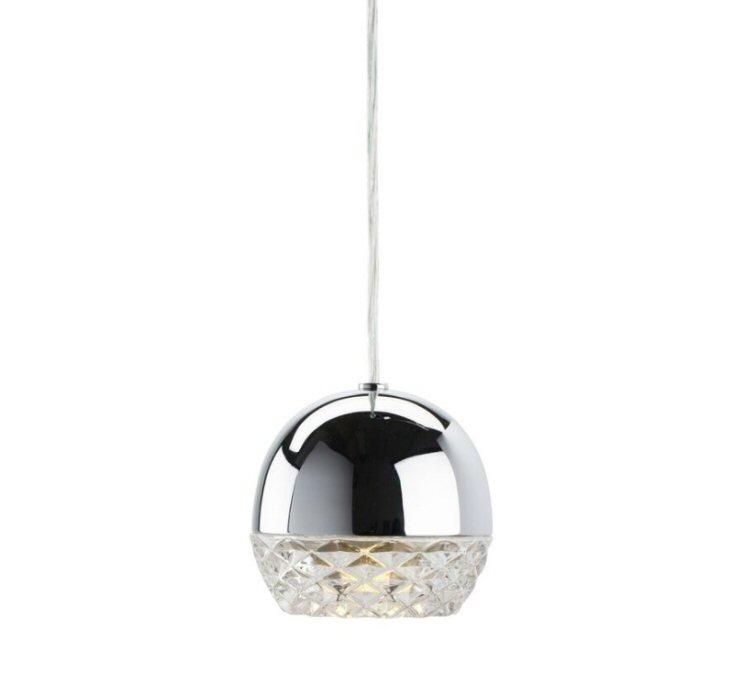 Nuevo Living Quartz Pendant Lamp