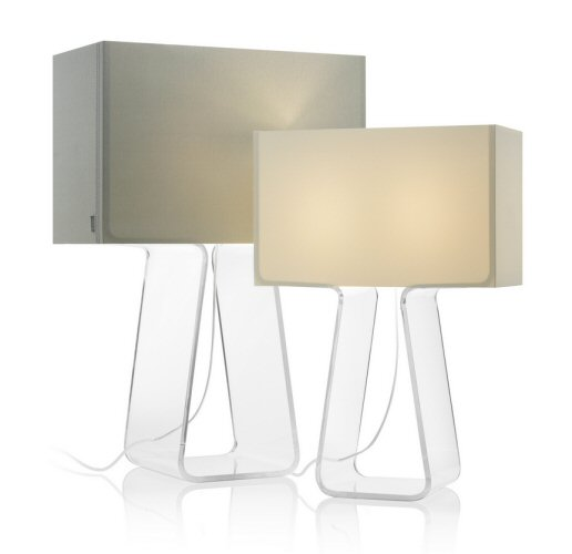 Tube Top Table Lamp. Previous; Next