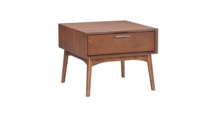 Zuo Modern Design District Side Table