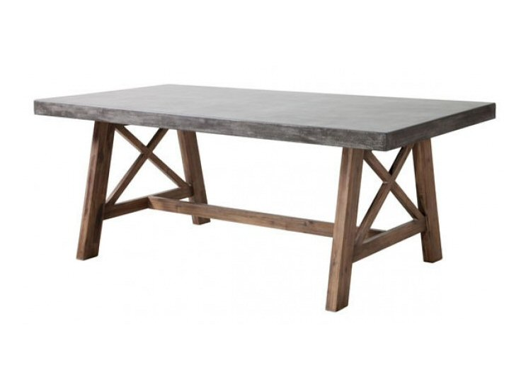 Zuo Modern Ford Dining Table