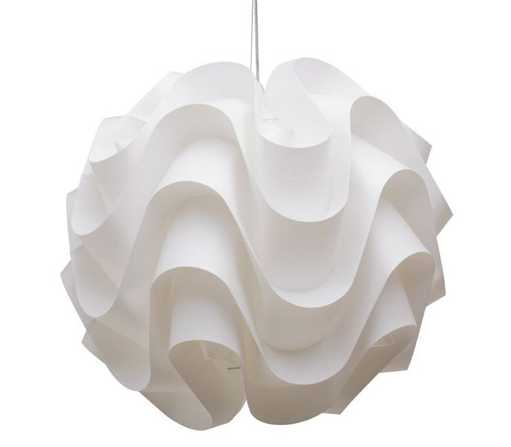 Meringue Pendant Light by Nuevo Living - Free Shipping