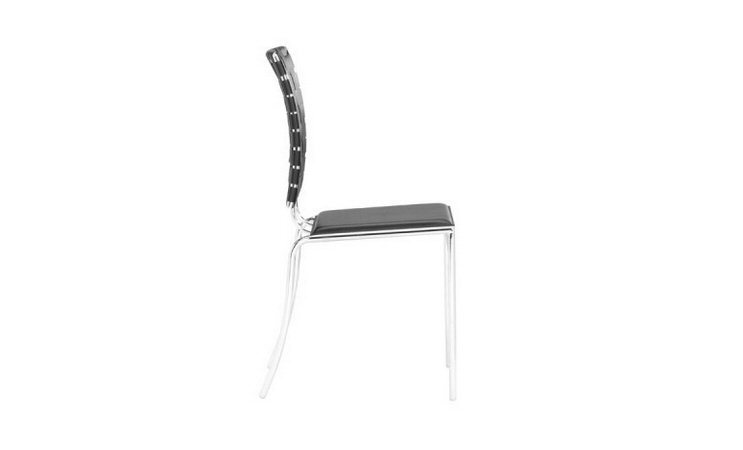 Zuo Modern Criss Cross Chair Free Shipping