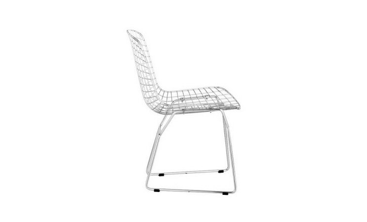 Wire Chair. Previous; Next