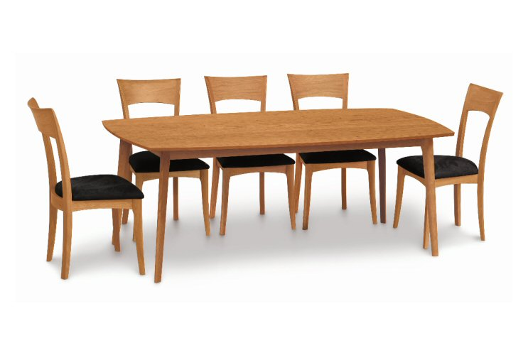 Copeland Furniture Catalina Dining Room Table Free Shipping