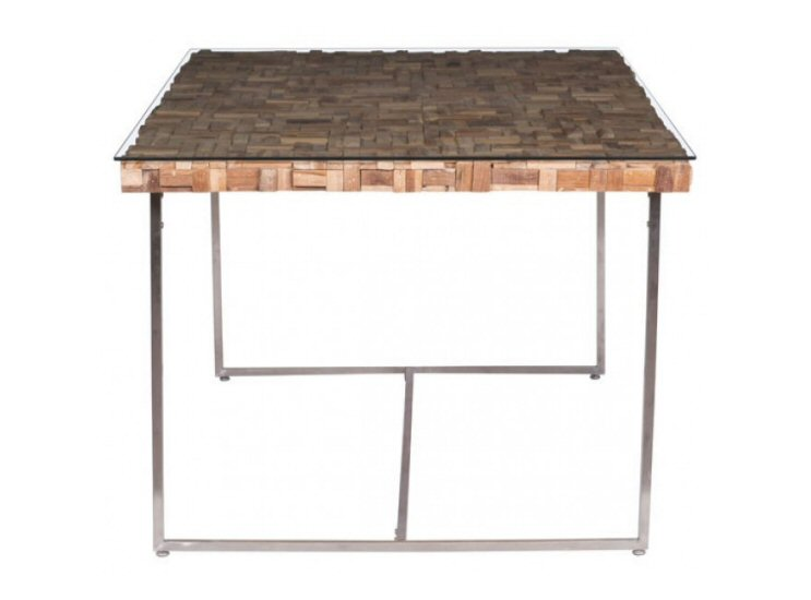 Zuo Modern Collage Dining Table