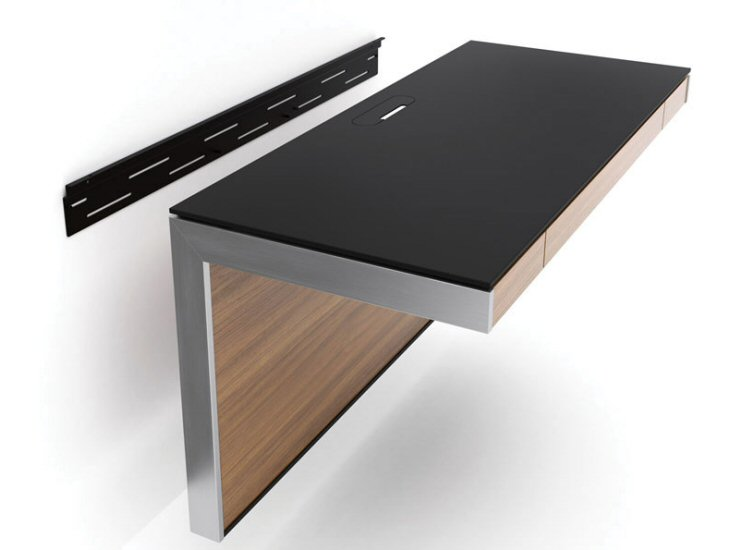 wall mounted office desk. sequel 6004 wall desk previous next mounted office s