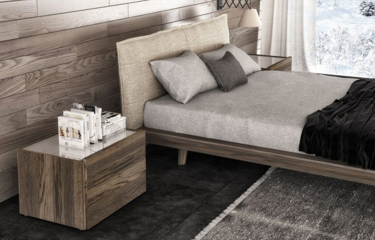 Huppe Motion Bed Free White Glove Delivery
