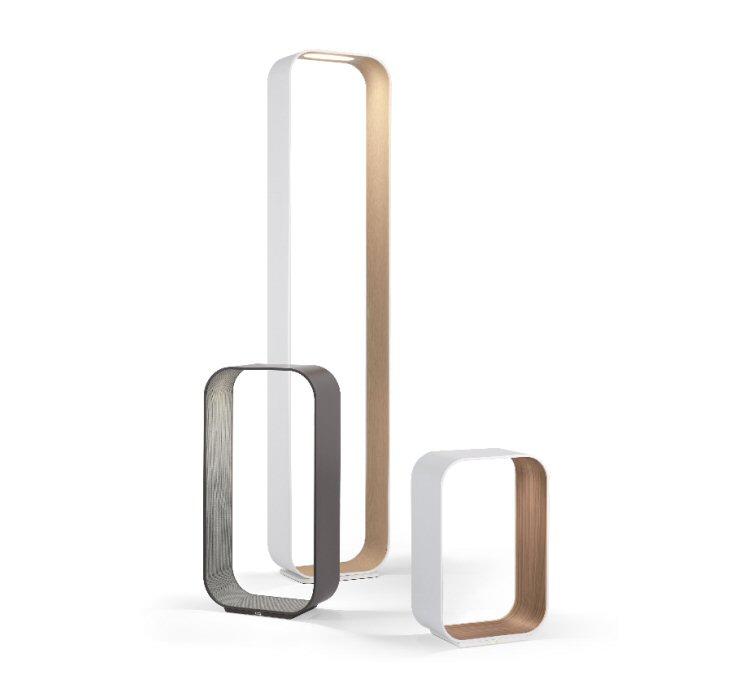 Pablo Designs Contour Floor Lamp - Free Shipping