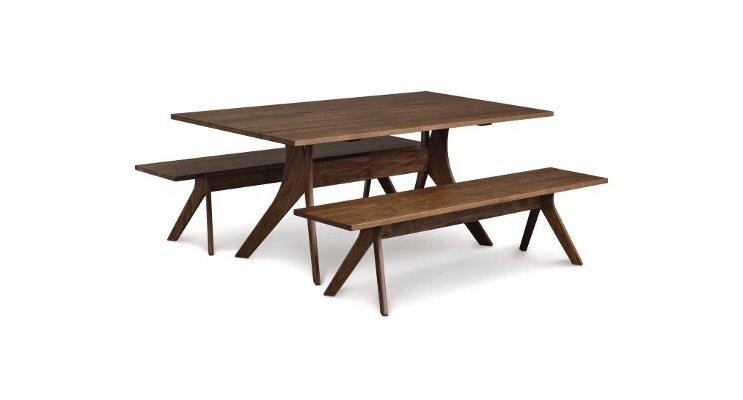 Audrey Extension Table Previous Next