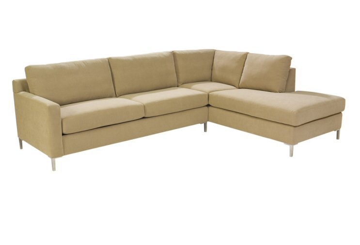 Soho Ii Sectional Previous Next