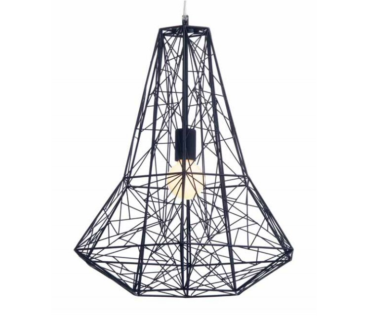 Nuevo living apollo pendant lamp previous next greentooth Choice Image