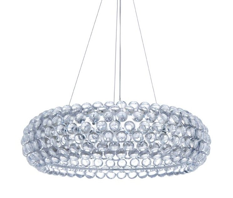 Large Bulle Pendant Lamp Nuevo Living Free Shipping