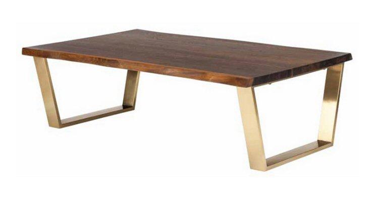Beau Versailles Coffee Table
