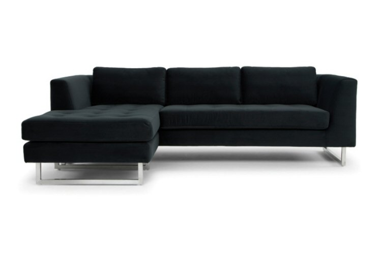 Nuevo Living Matthew Sectional Sofa - Free Shipping