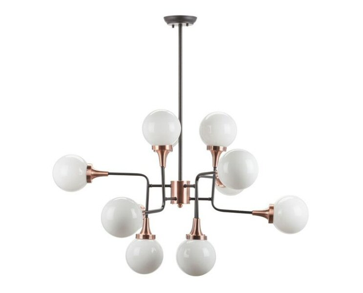 Nuevo Living Bella Pendant Lamp