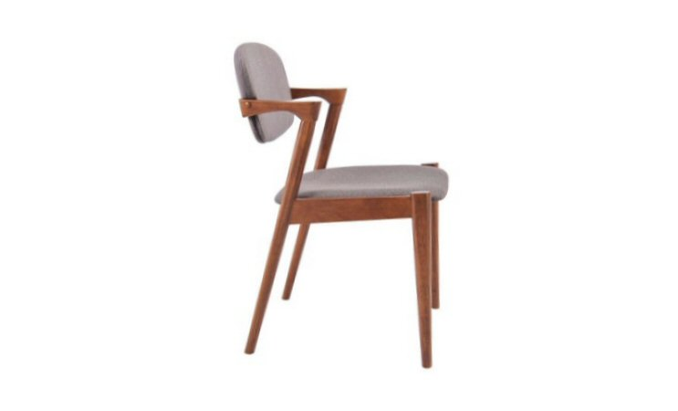Awesome Zuo Modern Brickell Dining Chair Dailytribune Chair Design For Home Dailytribuneorg