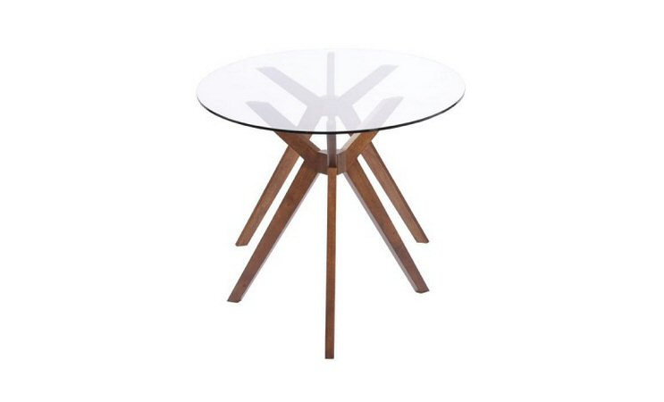 Zuo Modern Buena Vista Dining Table