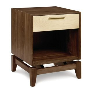 SoHo One-Drawer Nightstand