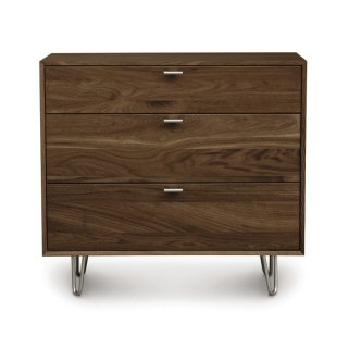 Canto Three-Drawer