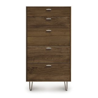 Canto Five-Drawer Chest