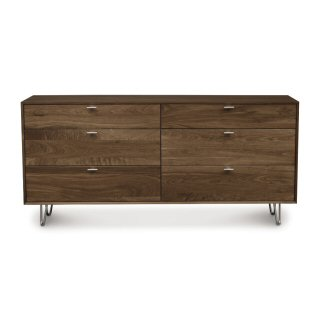 Canto Six-Drawer Dresser