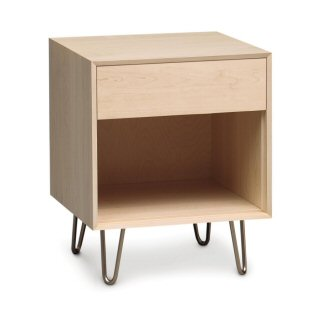 Canvas Nightstand