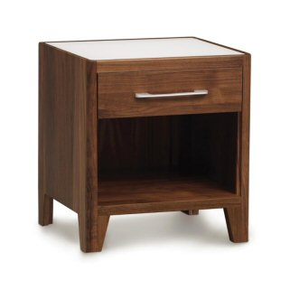 Contour Nightstand