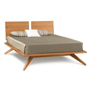 Astrid Two-Panel Bed