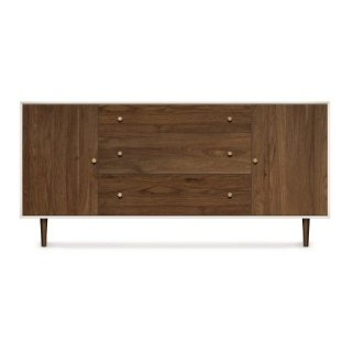 MiMo Three Drawers-Centered