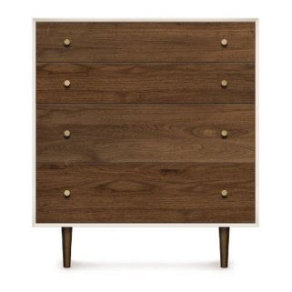 MiMo Four-Drawer Dresser