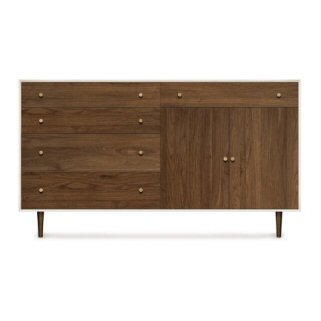 MiMo Four Drawers-Left