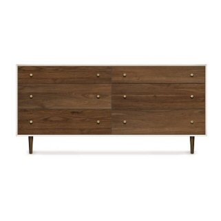 MiMo Six-Drawer Dresser