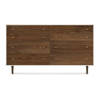MiMo Eight-Drawer Dresser