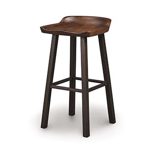 Modern Farmhouse Tractor Stool
