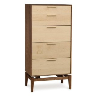 SoHo Five-Drawer Chest