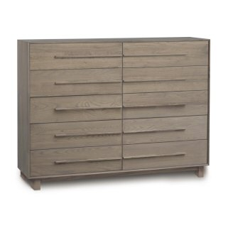 Sloane Ten-Drawer Dresser