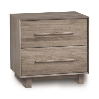 Sloane Two-Drawer Nightstand