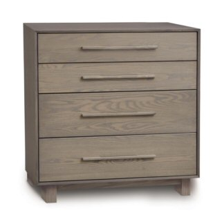 Sloane Four-Drawer Chest