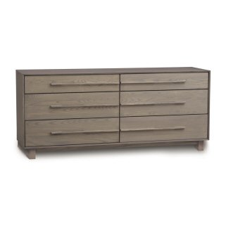 Sloane Six-Drawer Dresser