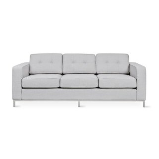 Jane Stainless Base Sofa