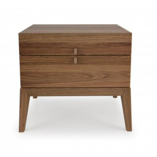 Moment Two-Drawer Nightstand - Set of 2